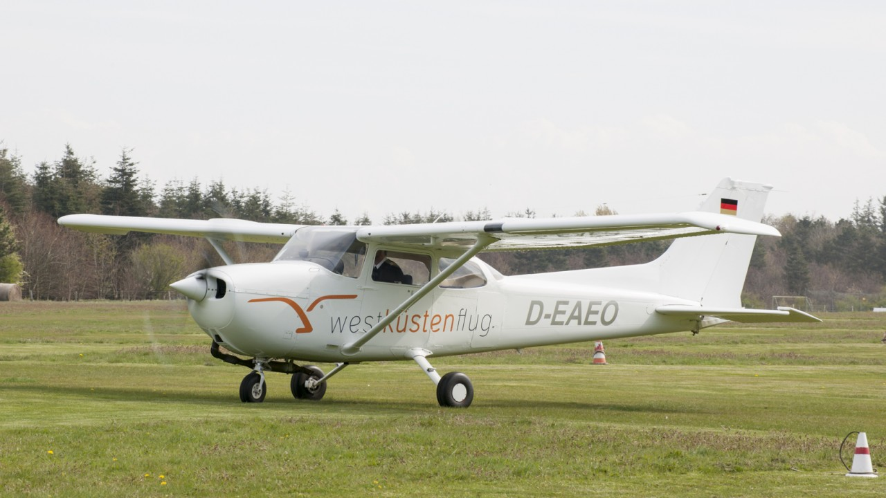Cessna Rundflüge