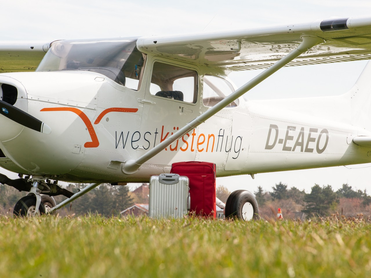 Charter Cessna