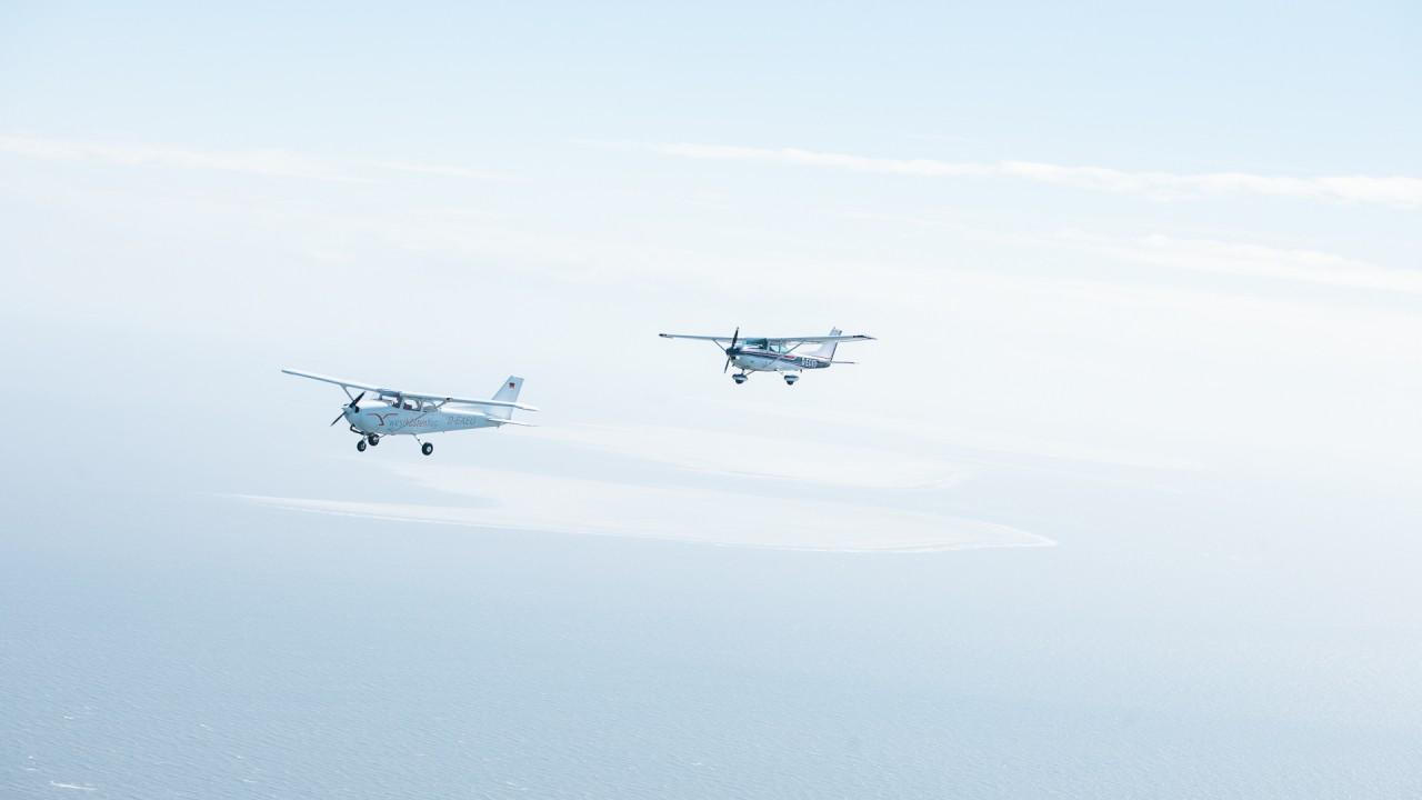 Cessnas
