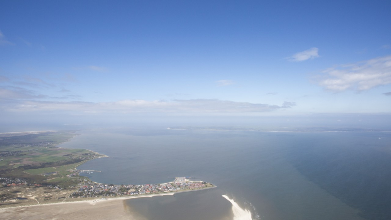 Nordsee-Inseln